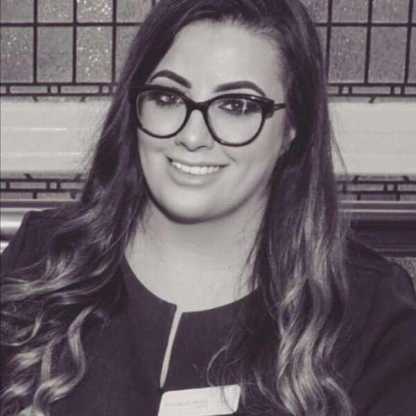 Meet Emily-Louise Varnfield