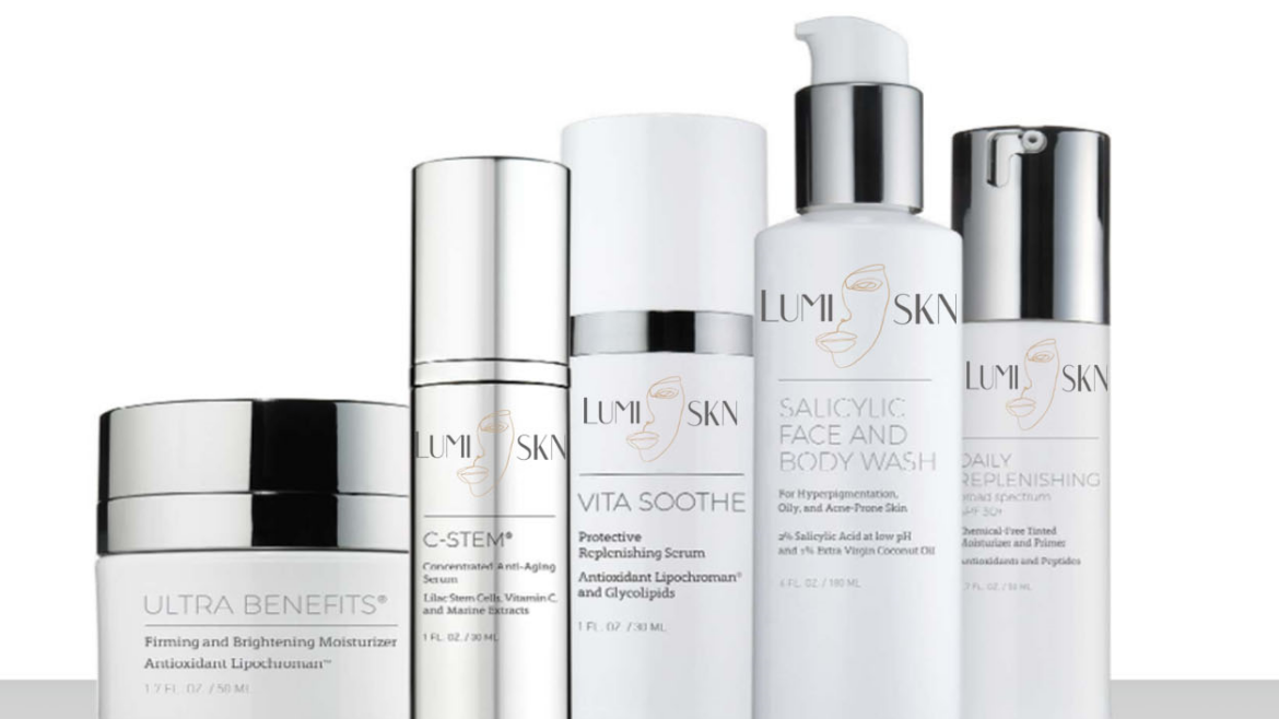 Maximise your salon profits with our results-driven skincare range