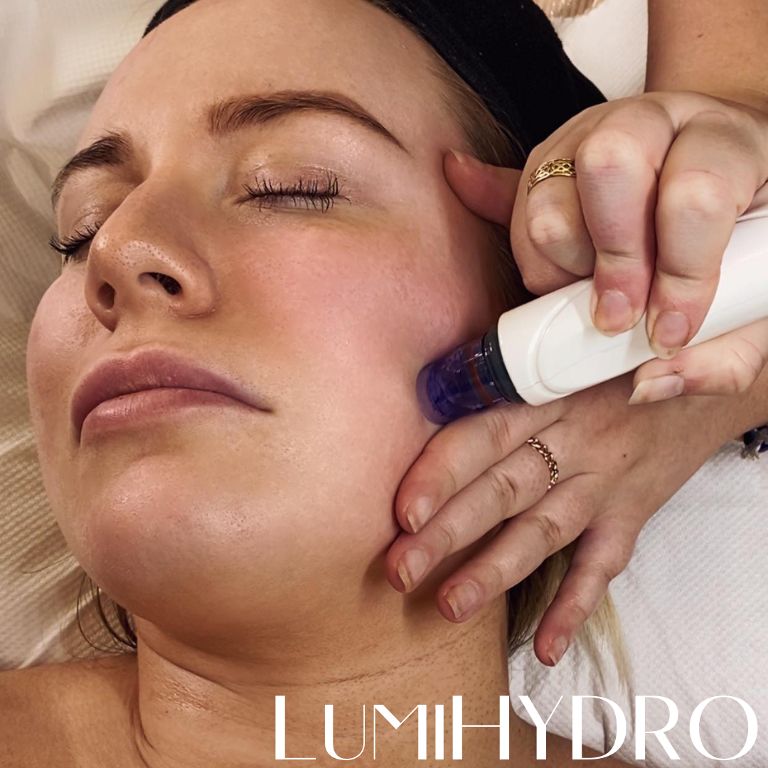 LumiHYDRO Facial Device Suppliers