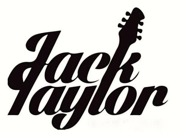 jack taylor guitarist