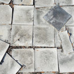 Asbestos Floor Tile