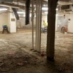 Interior Office Demolition