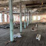 Mill Demolition