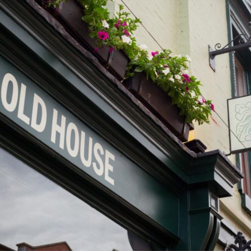 The Old House (formally The Devonshire)