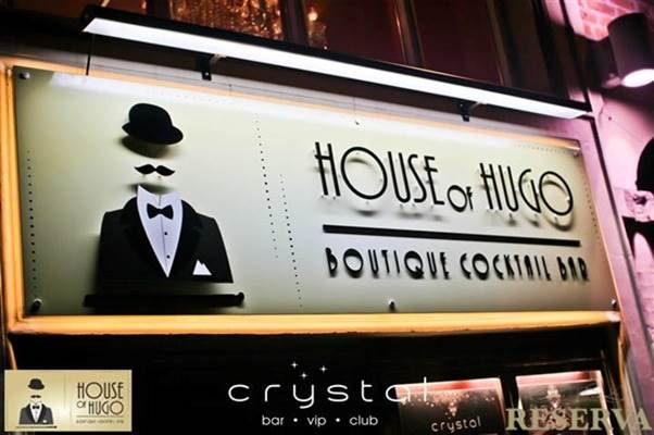 House of Hugo