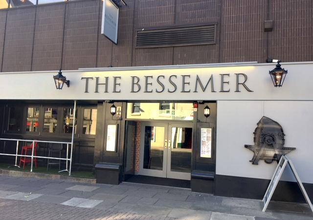 The Bessemer