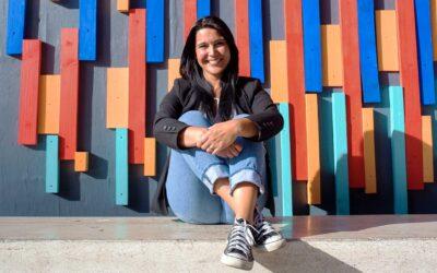 """Rocío Fonseca — Gerente de Innovación de Corfo: """"Veo la innovación como la clave para salir del status quo y cambiar a Chile"""""""