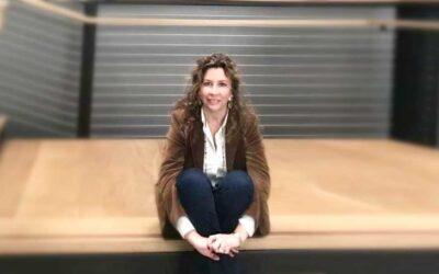 Paula Ríos, Gerente de Cultura en Vida Security
