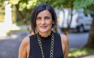 Soledad Ovando, Subgerente de Asuntos públicos en Banco Estado y directora de Base Pública
