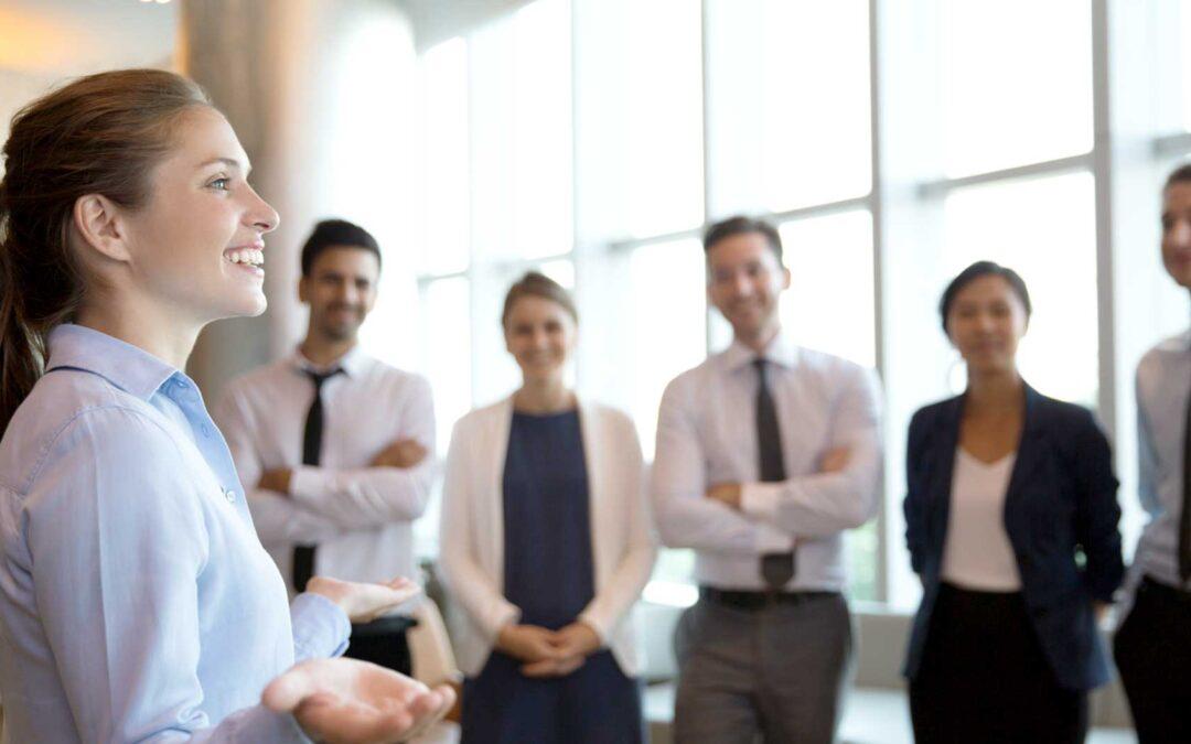 Liderazgo consciente, parte 1: ¿Cómo conseguir una transformación organizacional?