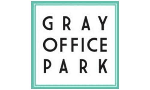 Gray OFfice Park