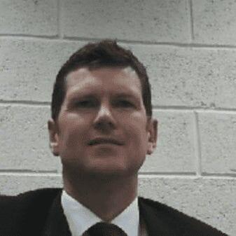 Michael Cattigan - CBE