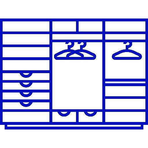 Wardrobe Interiors
