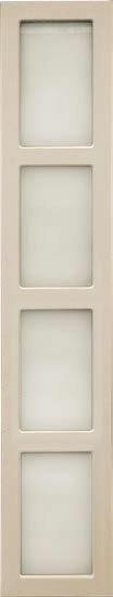 Four Panel Frame
