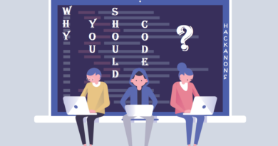 Why you should code