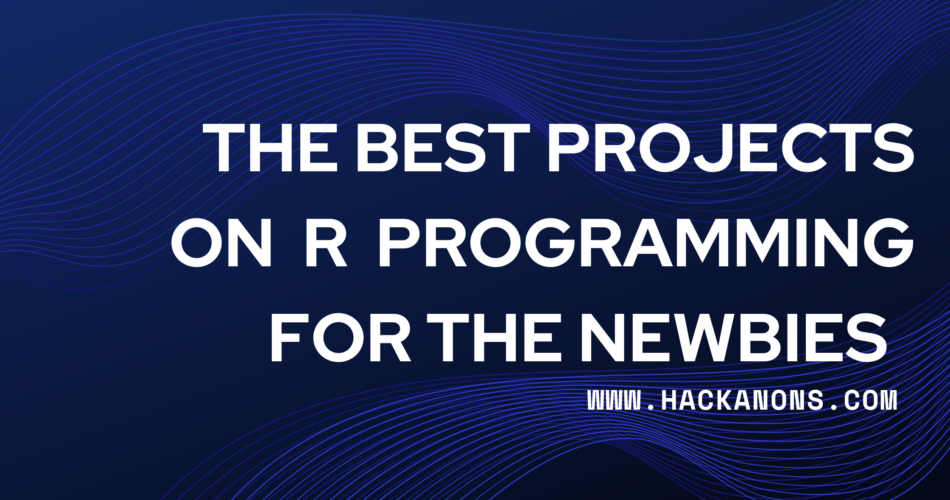 projects on r