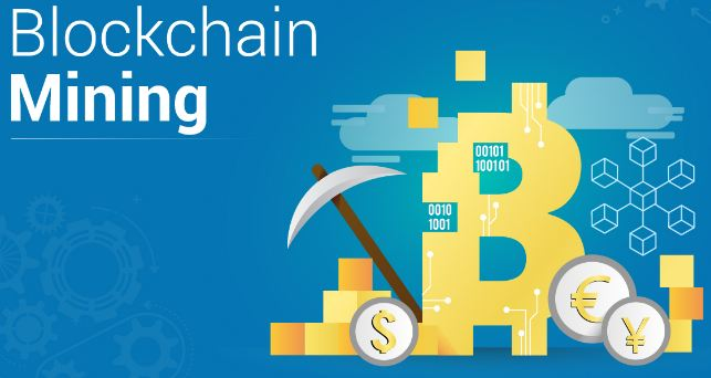 What is Blockchain Mining