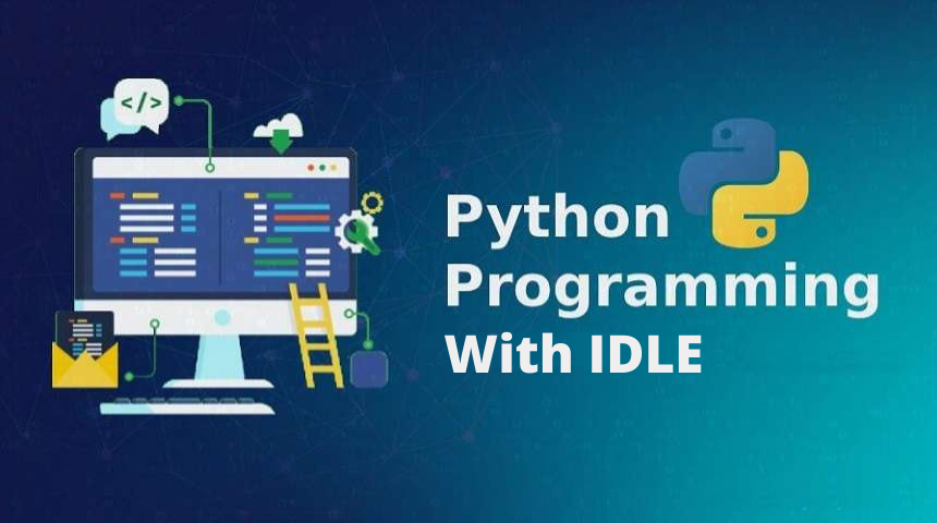 What is python IDLE
