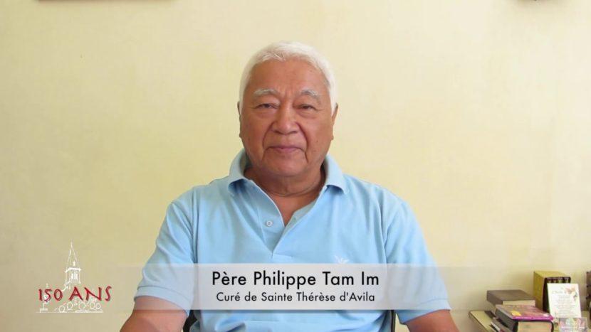 Video Père Phillipe Tam Im