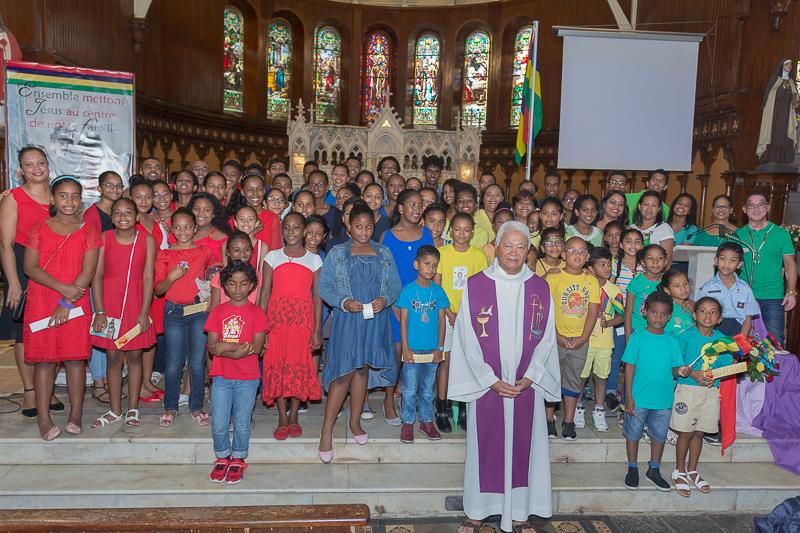 Chorale St Nicolas - 2018