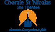 Logo Chorale St Nicolas