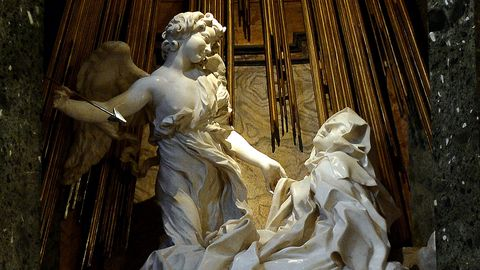 Sainte Thérèse d'Avila, femme, sainte, docteure de l'Église
