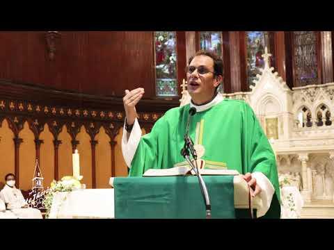 Père Alexis Wiehe : à la suite du Bon Berger