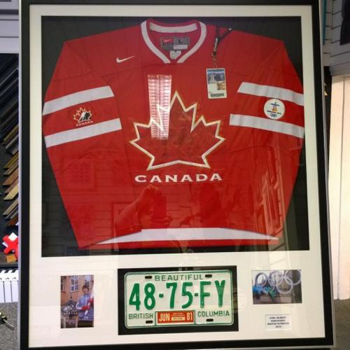 Olympic Shirt