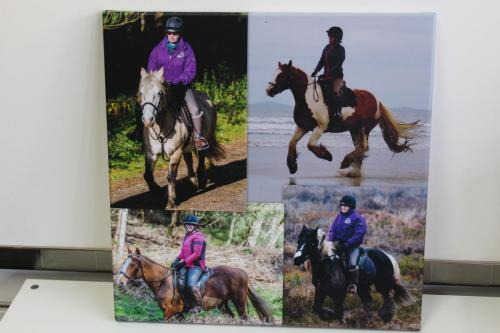"""4 pic montage 12"""" x 12"""""""