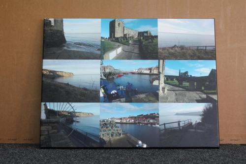 """9 pic montage 18"""" x 24"""""""