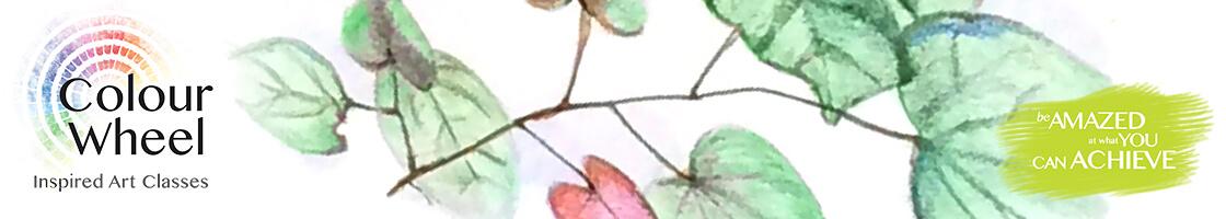 Course Details ColourWheel Art Classes