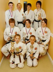 AMA International Karate Open 2007