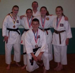 British-Karate-National-Youth-Championships-2004