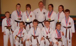 British Karate National Youth Championships 2007