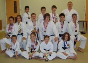 British National Karate Championships 2008