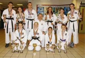 Budo Nord Open Karate World Cup 2003