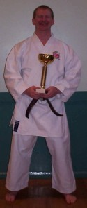 Budo Nord Open Karate World Cup 2004