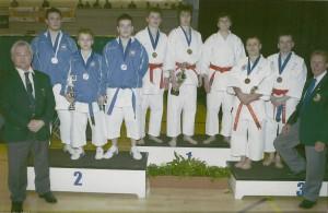 EKF National Championship 2009
