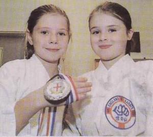 English-Karate-National-Junior-Championships-2001
