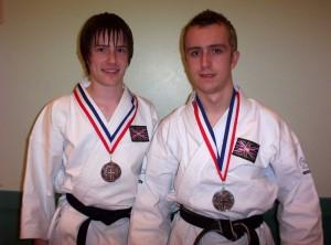 English Karate National Senior Championships 2004