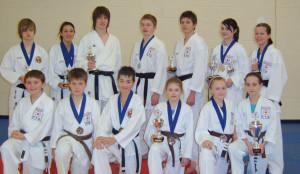 English Northern Regional Championships 2007