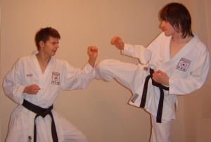 Junior European Championships 2008