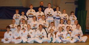 NWKA Kata And Kumite Championships 2005
