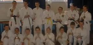 NWKA Kata Championships 2002