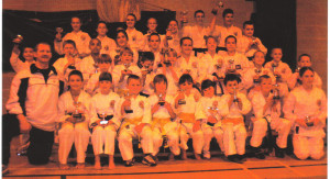 NWKA Kata Championships 2004