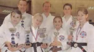 SKU British Club Championships