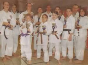 SKU Nationals 2002