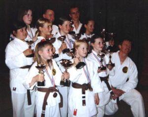 SKU Premier Championships 2001