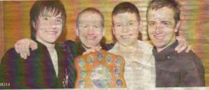 Warrington-Sport-Personality-2005-Team-Award
