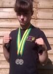 Yorkshire Junior Kumite Championships 2014